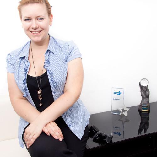 Sarah Wrensch