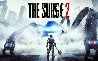 The Surge 2 Release Announcement